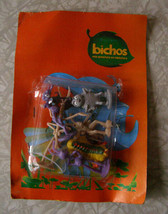 Disney Bug's Life Toy Figures Mexican - $16.99