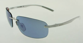 ZERORH+ FORMULA White / Blue Sunglasses RH761-06 Carl Zeiss 61mm - $107.31