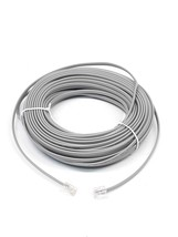 C2G 09594 Modular Telephone Cable 75ft - $10.44