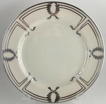 Lenox Belleek L103 Salad plate / Silver overlay  image 1