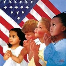 Masterpieces Puzzles 1000Pc Faith In America - $13.99