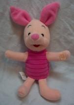 "Disney Winnie the Pooh MINI PIGLET 6"" Plush STUFFED ANIMAL Toy - $14.85"