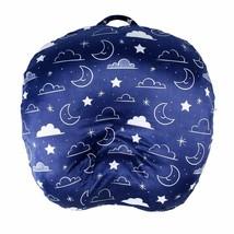Minky Removable Newborn Lounger Cover Nursing Pillow Slipcover Super Sof... - $23.75
