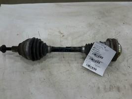 2012 Volkswagen Eos Front Cv Axle Shaft Left At - $89.10