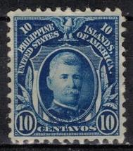 1917 Henry W Lawton Philippines Postage Stamp Catalog Number 294 MNH