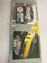 EA Sports Combo Pack: Need for Speed III Hot Pursuit & NASCAR Road Racing (2000) - $27.70