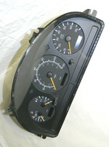 **Mercedes Benz W163 ML320 ML350 ML500 ML55 AMG Instrument Cluster Gauges - $293.98