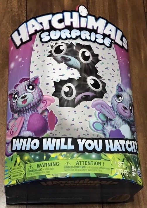 HATCHIMALS SURPRISE TWINS BRAND NEW READY TO SHIP