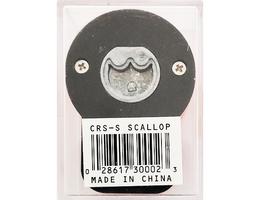 Marvy Uchida Scallop Punch #CRS-S image 2