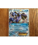 seismitoad ex Signed Patrick Martinez Silver Edition RARE NM World Champ... - $8.54