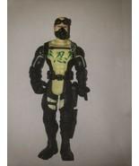 The Corps Shinobi Squad Decoder 2010 Lanard  Action Figure - $5.59