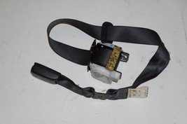 2006-2008 Lexus IS250 IS350 Center Rear Seat Belt & Buckle Assy Oem - $47.02
