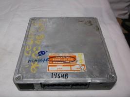 91-92-93 Toyota Celica ...Engine Control MODULE/COMPUTER..ECU..ECM.PCM..OEM - $21.04