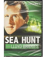 Sea Hunt: Volume 1 & 2 - DVD ( Ex Cond.) - $23.80
