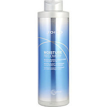 Joico By Joico Moisture Recovery Conditioner For Dry Hair 33.8 Oz (Packa... - $32.00