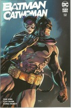 Batman Catwoman #1 2021 DC Comics GGA - $12.19