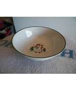 Pfaltzgraff Snow Village soup/cereal bowl 14 available - $3.91