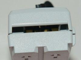 Rain Bird Six Station Module Product Number ESPSM6 Color White image 3