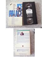 Ice Palace Richard Burton VHS - $20.00