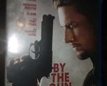 By the Gun (Blu-ray Disc, 2015) NEW and Sealed