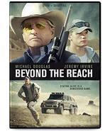 Beyond The Reach [DVD + Digital] [DVD] - $6.52
