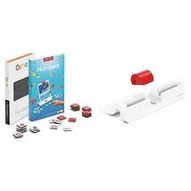 Osmo Numbers Game + iPad Base - $88.17