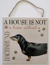 Dogplaque dachshund 1 thumb200