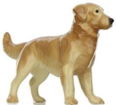 Hagen Renaker Dog Golden Retriever Papa Ceramic Figurine