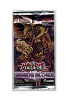 Yu-Gi-Oh Dimensione del Chaos Cards Booster Pack 1st Edition - $3.00