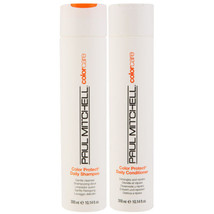 Paul Mitchell Color Protect Shampoo and Conditioner 10oz Duo - $29.69