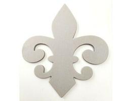 The Paper Studio Chipboard Shapes Fleur de Lis #376194