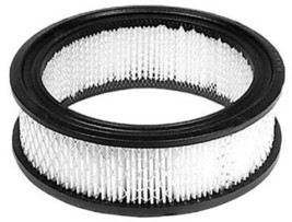 New Air Filter Replaces 235116-S Gravely 010900 Deere AM31400 Tecumseh 32008 - $6.25