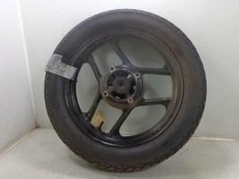 2004 2005 2006 Kawasaki EX250 250 Ninja Rear Wheel Rim 04-06 41073-1366-QT - $69.95