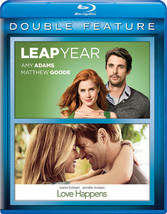 Leap Year/Love Happens 2Pk (Blu Ray/Double Feature/2Discs)