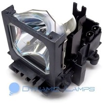 LP840 Replacement Lamp for Infocus Projectors DT00591 - $90.95