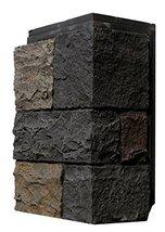 NextStone Castle Rock Outside Corner Ashford Charcoal - $78.88