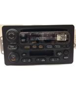 Oldsmobile CD Cassette radio. OEM factory Delco stereo. 10317998 NEW. Al... - $79.93