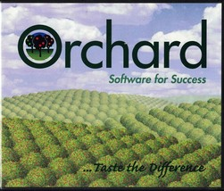 Orchard Software For Success Version 3.5 Windows Mac 10 CDROM Disc Set E... - $33.24