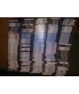 Sony Ps3 Games Lot (250 + Games) mostly sports and most complete - $346.50