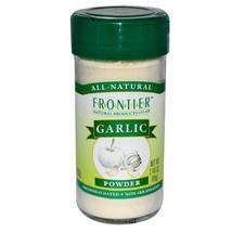 Frontier Herb Garlic Powder (1x2.56 Oz) - $20.77