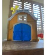 "12"" Guliane Thomas McColl's Farm • Mattel 2010 Kids Hard Plastic toy Used - $32.92"