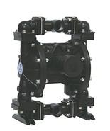 Double Teflon Diaphragms Air Pump PII.150AT Chemical Industrial Aluminum... - $1,237.50