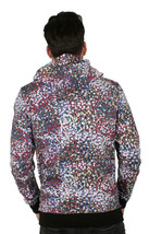 Dope Seurat Men's Pullover NWT image 2