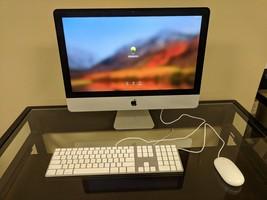 """FANTASTIC - Apple iMac A1418 21.5"""" Desktop - MD093LL/A (November, 2012) - $600.00"""