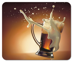 Beer 1 Mouse pad New Inspirated Mouse Mats Ac8 - $6.99