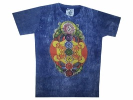 Buy New Cotton Men T Shirt Om Buddha Yoga Nirvana Zen Hippie Hobo Boho M No Time - $17.81