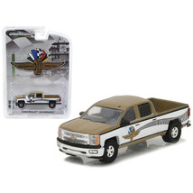2015 Chevrolet Silverado Indianapolis Motor Speedway (IMS) Pickup Truck ... - $12.46