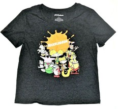 Nickelodeon Womens T-Shirt Spongebob CatDog Angelica etc.  - $14.99