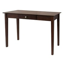 Winsome Wood 94844 Rochester Occasional Table, Antique Walnut - $65.78