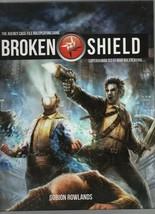 Broken Shield - Chronicle City - HC - 2013 - Gobion Rowlands - 978190912... - $48.01